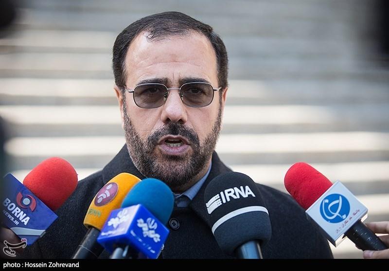 """امیری: دولت با مجلس در طرح """"حمایت از سپاه پاسداران"""" همکاری کامل داشت"""