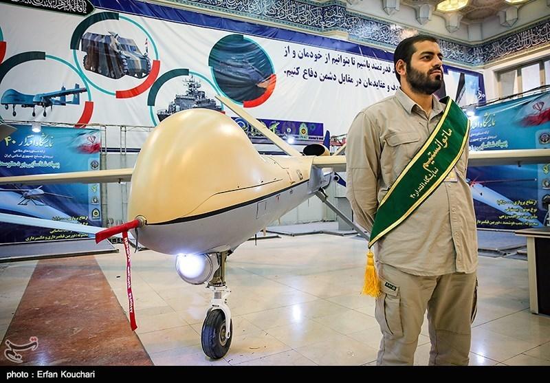 نمایشگاه بزرگ دستاوردهای دفاعی جمهوری اسلامی ایران و نمایشگاه سازندگی محرومیت زدایی و خدمت رسانی