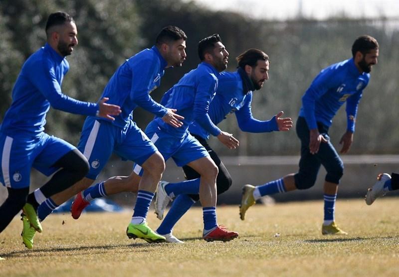 رایزنی دوباره باشگاه استقلال با مجموعه صنایع دفاع