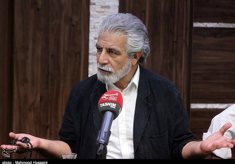 مدیرعامل خانه سینما: سینمای ایران نباید آلوده به مفاسد اقتصادی کشور شود