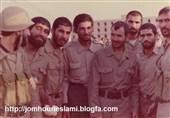 سردار محمدجعفر اسدی