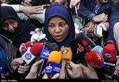 مرضیه هاشمی در قاب تلویزیون از ماجرای بازداشت خود میگوید