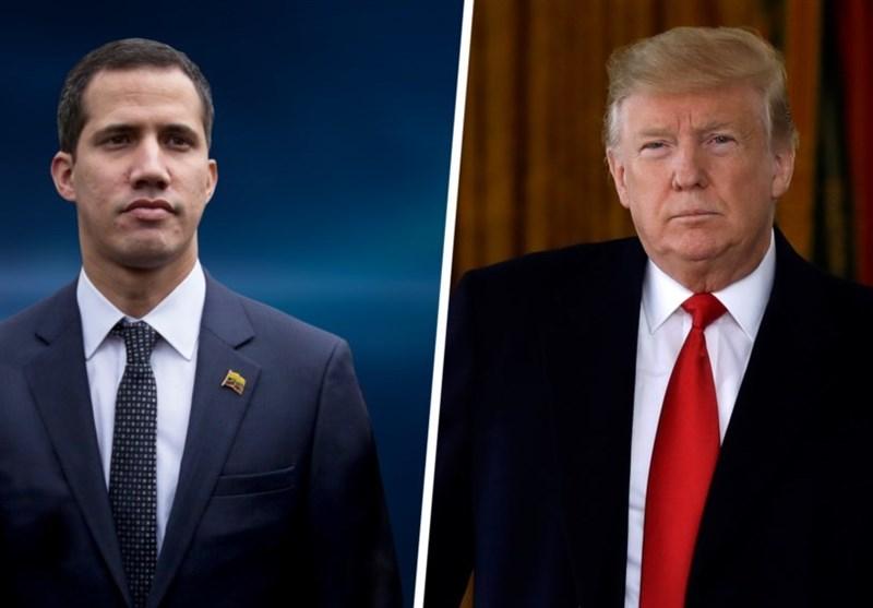 آمریکا خواستار پیمان دفاعی منطقهای علیه دولت ونزوئلا شد