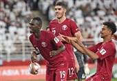 المعز علی آقای گل جام ملتهای آسیا شد