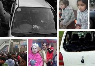 سانحہ ساہیوال: جے آئی ٹی رپورٹ میں خلیل اور اہل خانہ بے گناہ قرار