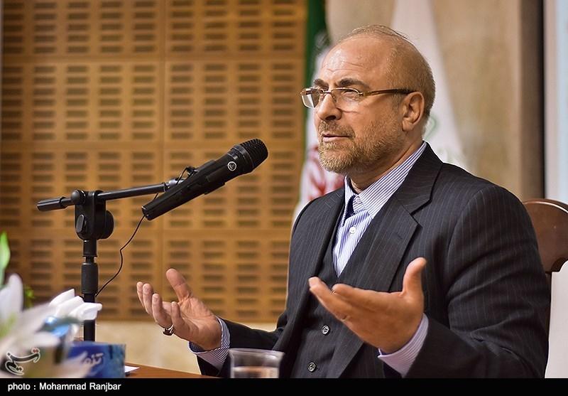 قالیباف در مشهد: نگاه تقلیلگرایانه به FATF خیانت به آرمانها و منافع ملی است
