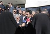 وزیر ارتباطات در فیروزکوه: تمام شهرهای ایران به شبکه نسل 3 و 4 مجهز شدند