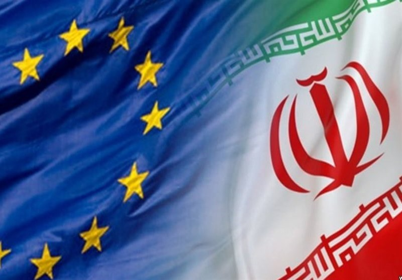 EU Delegation in Iran to Boost Cooperation in Water Supply
