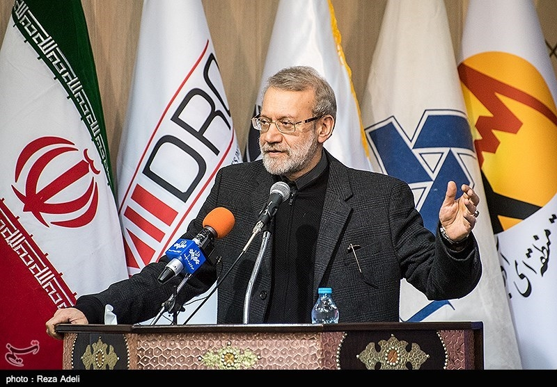 Speaker: Iran Ready to Work with China on 'One Belt, One Road' Project