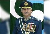 بازدید فرمانده نیروی هوایی پاکستان از رزمایش مشترک هوایی با آمریکا