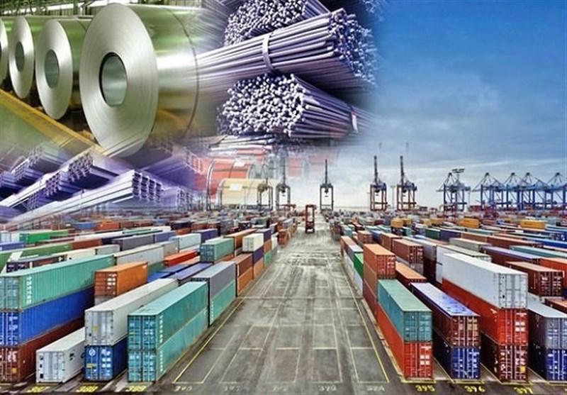 رئیس سازمان توسعه و تجارت ایران: تراز تجاری ایران مثبت شد