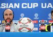 سانچس: مهمترین بازی تاریخ فوتبال قطر را پیشرو داریم/ موریاسو: 6 بازی با سبکهای مختلف انجام دادیم