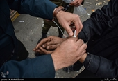 معاون دادستان: کاری میکنیم قاچاقچی یا موادفروش در تهران امنیت نداشته باشد