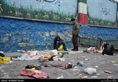 مواد مخدر سال 97 جان 72 شهروند قزوینی را گرفت