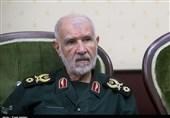 سردار اسدی از خبرگزاری تسنیم بازدید کرد