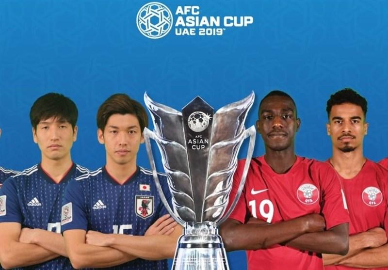 جام ملتهای آسیا| قطر بهدنبال تاریخسازی، ژاپن در اندیشه پنجمین قهرمانی