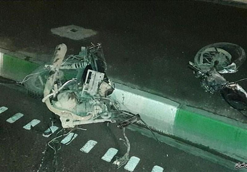 آمارهای نگران کننده راهنمایی و رانندگی؛ راکبان موتور سیکلت در صدر حوادث رانندگی مازندران