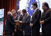 همایش بزرگداشت روز صادرات کرمان به روایت تصویر