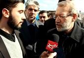 رئیس مجلس در گلستان: پرداخت کمک بلاعوض به سیلزدگان آغاز شد