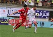 جام حذفی فوتبال| پرسپولیس با شکست سپیدرود حریف پدیده شد