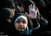 همایش تجلیل از دختران انقلاب در مازندران برگزار شد