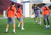 پیشکسوت فوتبال قطر: پورعلیگنجی به تعادل فنی العربی کمک میکند