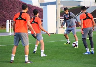 برگزاری کارگاه بهداشتی برای مربیان تیمهای قطری