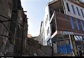 4.5 میلیون نفر در محدوده بافت فرسوده شهری استان تهران سکونت دارند