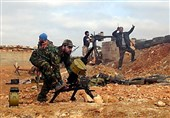 Syrian Army Continues to Push into Militant-Held Areas in Hama