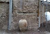 جزئیات جدید از خمرههای هزار ساله تهران/سرنوشت سکهها چه شد؟+ تصاویر