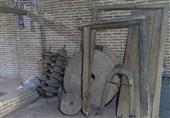 نخستین موزه آسیاب آبی تهران راهاندازی میشود/ پخت نانهای سنتی تهران قدیم+تصاویر