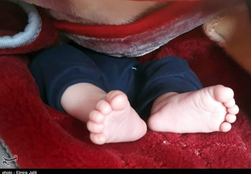 تهران| فروش نوزاد نارس پیش از رفتن به ترکیه