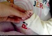 45 نوزاد پس از وقوع سیل در پلدختر متولد شدند