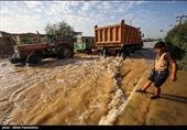 باران، رگبار و رعدوبرق، آبگرفتگی معابر در انتظار بسیاری از استانها