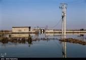 سیل به 11 شهرستان کرمان خسارت وارد کرد