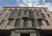 وزارت دفاع ترکیه: 673 مسلح را در سوریه کشتیم