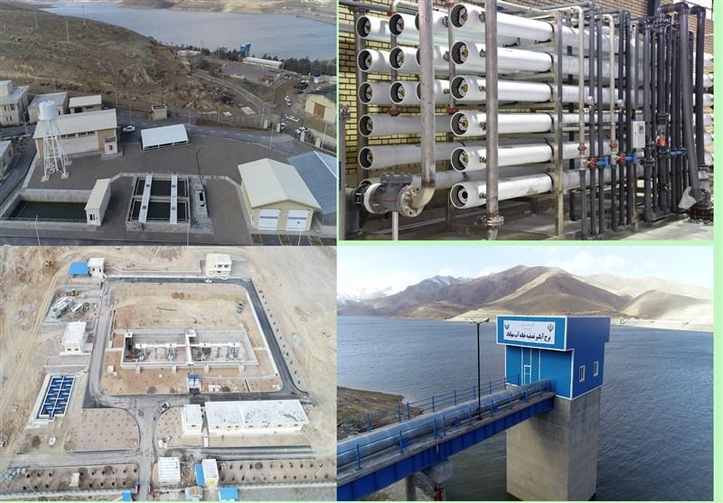 گلوگاههای فساد در اجرای پروژههای آب و فاضلاب کهگیلویه و بویراحمد بسته شود
