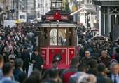 جمعیت استانبول از 15 میلیون نفر گذشت