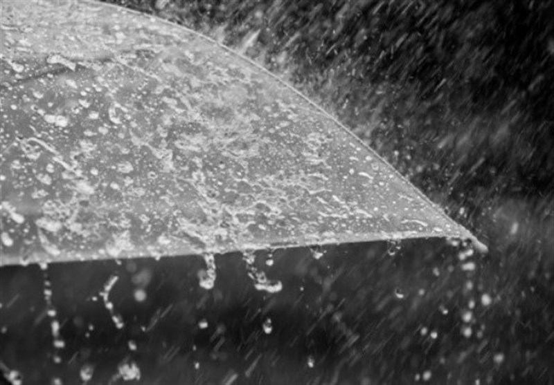 آخرین وضعیت بارشهای ایران/ بارشهای کشور برای اولین بار از مرز 300 میلیمتر گذشت+جدول