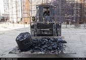 صادرات 40 هزار تن قیر از بورس کالای ایران