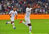 المعز علی بهترین بازیکن جام ملتهای آسیا 2019 شد/ سعد الشیب؛ بهترین دروازهبان جام