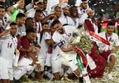 سخنگوی فدراسیون فوتبال قطر: خبر پاداشهای رویایی امیر قطر صحت ندارد