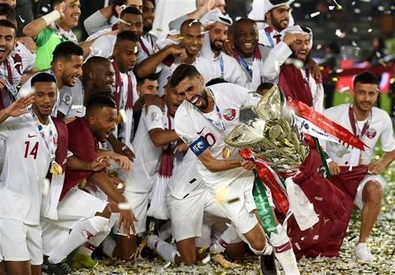 بازتاب قهرمانی قطر در رسانههای جهان/ طعم خاص قهرمانی در خاک تحریمکنندگان