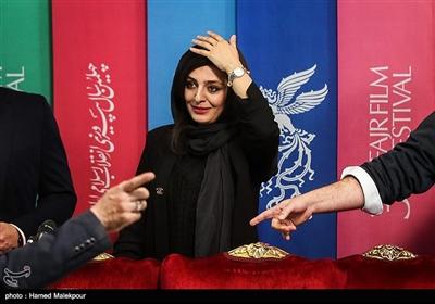 Fajr Film Festival Gathers Momentum in Tehran