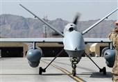 افزایش حملات هوایی آمریکا در افغانستان