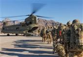 آغاز روند خروج نظامیان آمریکایی از افغانستان