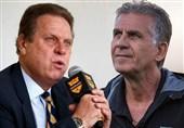 آخرین وضعیت قرارداد کارلوس کیروش از زبان رئیس فدراسیون فوتبال کلمبیا