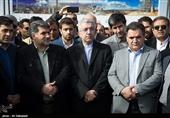 بازدید اردکانیان از پلدختر سیلزده/ وزیر نیرو وارد استان لرستان شد
