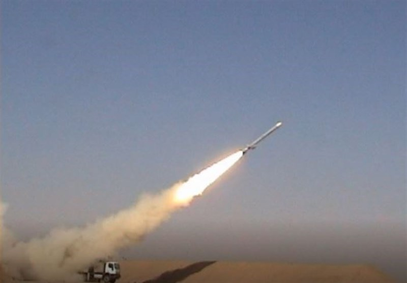 Iran Unveils Homegrown Long-Range Cruise Missile (+Photo, Video)