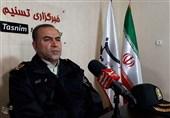 فرمانده انتظامی کردستان: محموله 10 میلیاردی البسه قاچاق در مریوان کشف شد